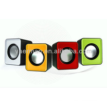 $1-2 mini speaker,2.0 cheap mini speaker