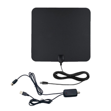 Drahtlose TV-Antenne indoor digital