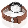 Vente en gros personnalisés imperméables montres bracelet en silicone