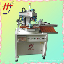 Hengjin impressora tela automática, impressora tela automática para ipad, impressora tela automática para venda de HS-260PME4