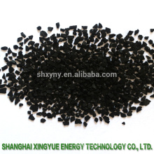 8/16mesh wood based granular activated charcoal for gold recovery
