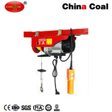 Alzamiento de cadena eléctrico de la alta calidad 220V del carbón de China