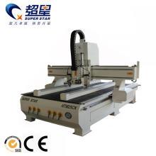 Lock Hole Processing CNC Machinery