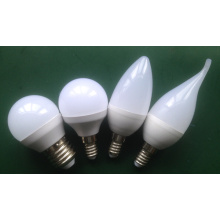 C37/G45 LED Bulb for Aluminum Plastic (3W, 4W, 5W)