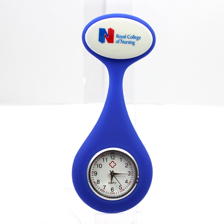 silicone calendar new design watch