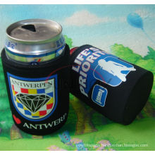 Custom Printed Neoprene Beer Stubby Cooler Can Holder (BC0077)