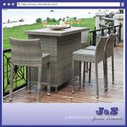 Barstool - Outdoor Furniture (J374-Bar)