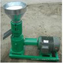 Fabriqué en Chine KL-200E granulateur d'alimentation en granulés