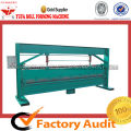 4-Meter Hydraulic Metal Sheet Bending High Speed Forming Machine,Metal Forming Machine