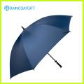 Parapluie d'affaires droit personnalisé vente chaude de 30 pouces