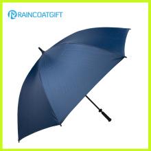 Paraguas promocional del golf de la alta calidad 30''x8k para los regalos