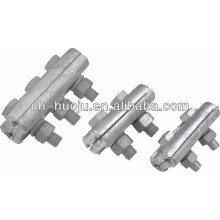 Parallel Groove Clamp for steel wire