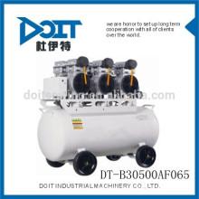 compressor de ar livre de óleo de cabeça tripla DT-B30500AF065