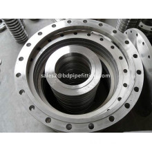 EN1092-1Type 12 Slip On Forged Flange