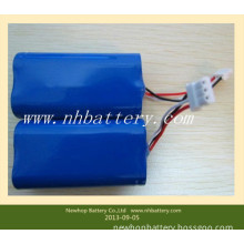 14.4V Ni-MH Robot Vacuum Cleaner Battery Ni-MH Battery, Rechargeable Battery