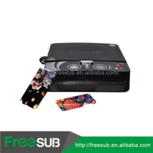 3D sublimation vacuum heat press machine for Phone case