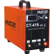 Máquina cortadora del CT con el CE (CT-416)