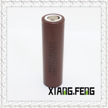 18650 Ltihium Battery Hg2 18650 3000mAh 20A Battery Cell pour LG