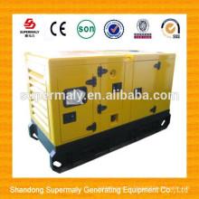 CE ISO 18kw-800kw démarrage automatique petit générateur