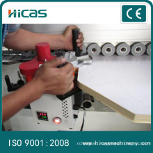 Portable Curve Edge Banding Machine for Wood Furniture