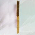 Verkokungs-Farbvertikaler Bambusbodenbelag
