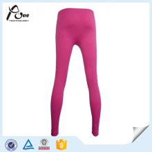 100% Polyester Women Long Johns Seamless Sports Pants