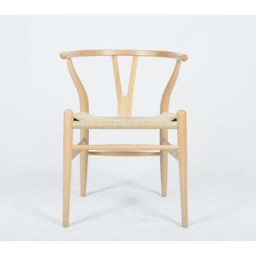 Hans Wegner CH24 Wishbone Y Style Chair Replica