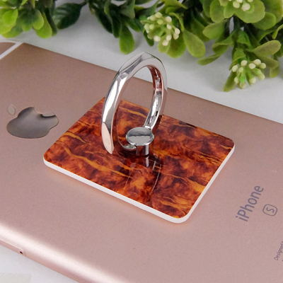 Plastic Phone Ring Holder