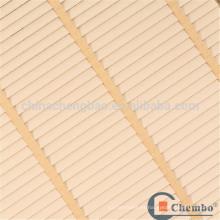 Tablas de pvc faux persianas de madera slats persianas venecianas