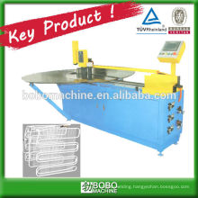M SHAPE COPPER BENDING MACHINE