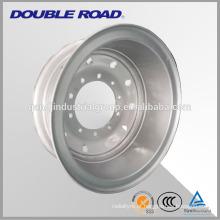 Rodas de carro de roda rotiforme réplica de liga de aço de equilíbrio de rolos individuais
