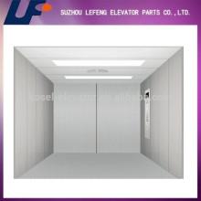 Heavy (Big) Last Fracht Elevator Lift Wird für Warehouse verwendet
