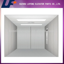 Heavy(Big) Load Freight Elevator Lift Used for Warehouse