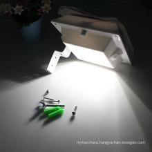 2015 Outdoor Solar LED Sensor Light for Fence Yard