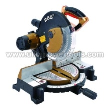 1800W Combination Woodworking Machine Industrial Miter Saw