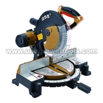 Serra de esquadria Industrial do 1800W combinação Woodworking Machine