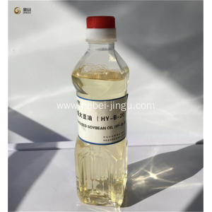 ESBO PVC Plasticizer Good Compatibility with Epoxy Resin