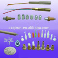 High Temperature Disposable Expendable Thermocouple