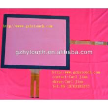 Kapazitiver Touchscreen 17inches Größe Mit Verhältnis von 4: 3