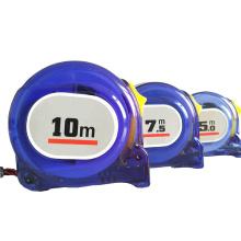 Easy Read Measuring Tools Retractable Steel Tape Measure