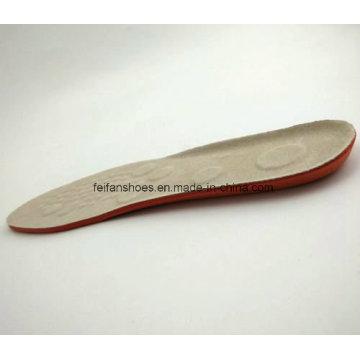 Macio e confortável proteger os joelhos e as articulações da cintura choque aosolite vestido sapatos palmilha (ff809-3)