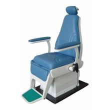 ENT operación silla y sillón