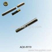 Stainless Steel Key Chain Led Light Ack-6019