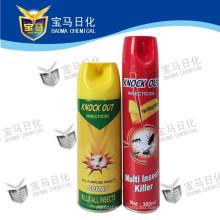 OEM Aerosol Inset Spray