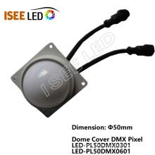50MM LED RGB Pixel Punkt Lichter Außenbeleuchtung