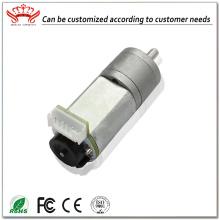 Encoder Micro Dc Gear Motor Untuk Robot