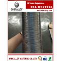 Swg 26 28 30 Ni80chrome20 Wire Ohmalloy109 Nicr80 / 20 для промышленного использования