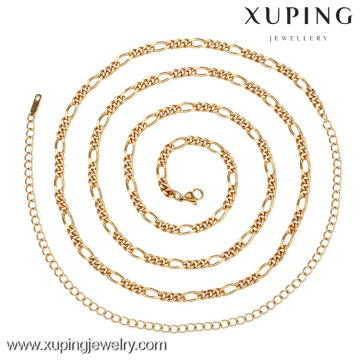 42300-Xuping Moda de Alta Qualidade e Novo Design Colar