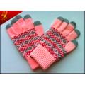 Теплая зима сенсорный экран перчатки