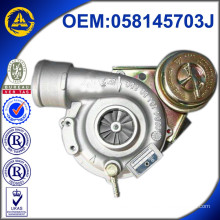 K03 058145703J turbo 1.8t parts volkswagen passat